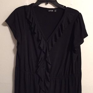 Apt 9 plus size dress NWOT size 1X